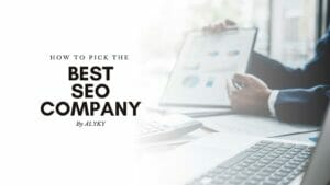 The Best SEO Company for Small Business