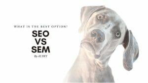 SEO vs. SEM